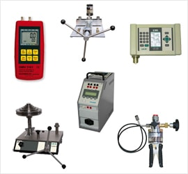 Laboratory-Calibration-Products