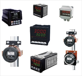 Panel-Meter-Products